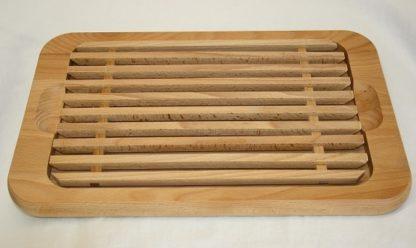 planche à pains avec grille interchangeable