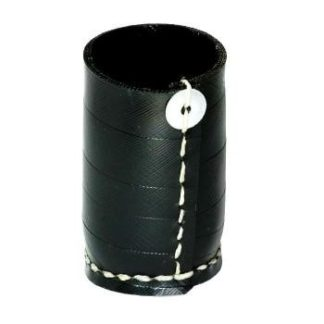 gobelet en pneu recyclé