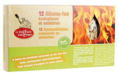allume- feux écologiques et solidaires