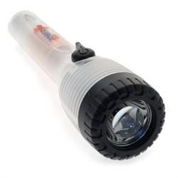 lampe torche électromagnétique