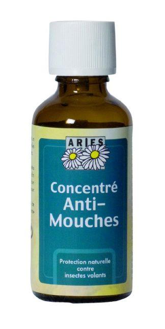 concentré anti-mouches aux huiles essentielles