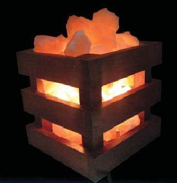 lampe sel box