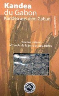 kandea du Gabon en résines d'encens