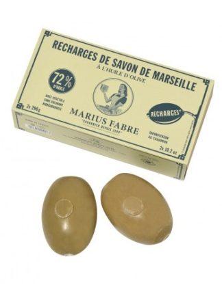 recharge savon rotatif Marius Fabre