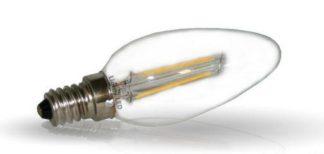 ampoule led E14 2w