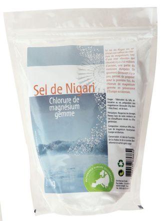 sel de Nigari 1kg
