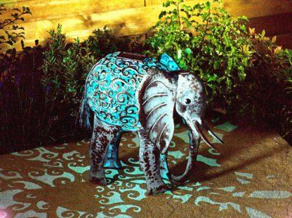 elephant solaire