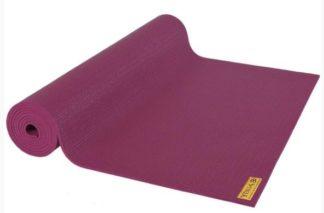 tapis de yoga non toxiques