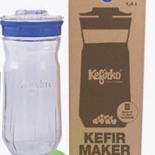 kit kéfir ou kombucha