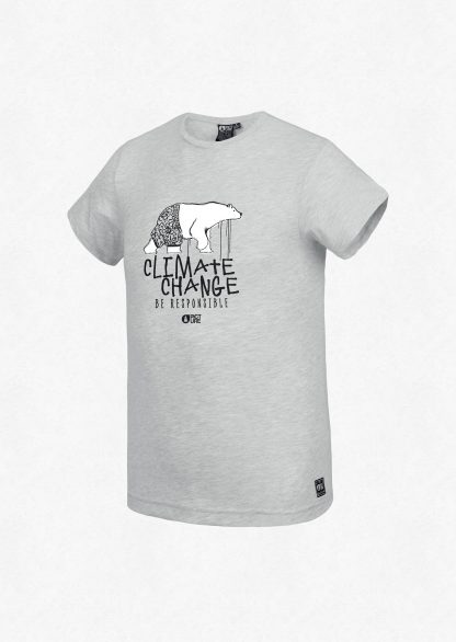 t-shirt Picture climat change