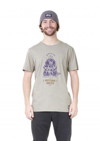 t-shirt Picture castor